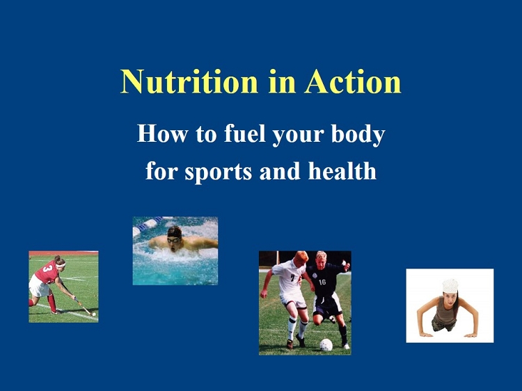 power point presentation sci 220 fast food nutrition presentation