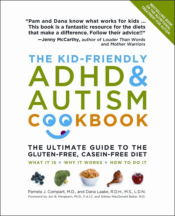 Adhd gluten free diet