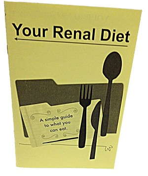 Spanish Your Renal Diet