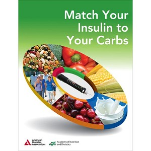 Match Your Insulin to Your Carbs