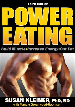 Power Eating, 3rd Edition