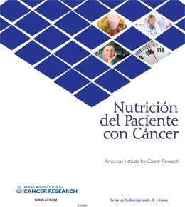 Spanish Nutrition of the Cancer Patient