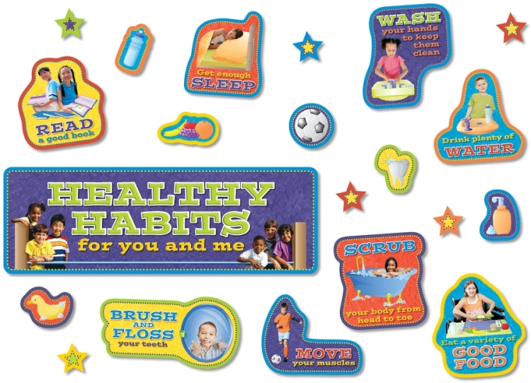 Healthy Eating Habits For Kids Engaging