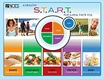 A Healthy START For A Healthier You - Package of 50